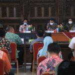 Pacu OPD, Hartopo Dukung Penuh MCP KPK, Untuk Wujudkan Good Governance dan Clean Government